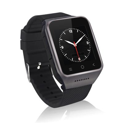 Wholesale Android 4.4 K8 Bluetooth Smart Watch Support 3G WIFI GPS Camera Wristwatch Phone