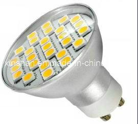 LED corn lamp GU14 SMD 5050