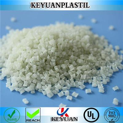Modified Nylon engineering plastics granules nylon pa66 gf25 reinforced fire retardant V0