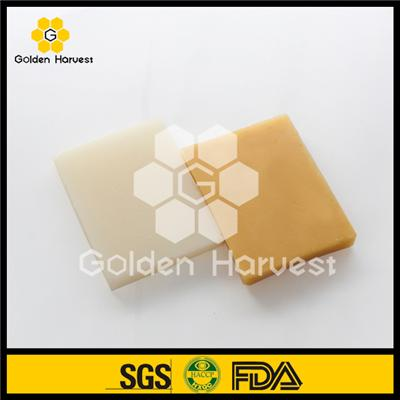 Top Beeswax, EU Quality, 100% Natural Beeswax, Food Grade and Cosmetic Grade