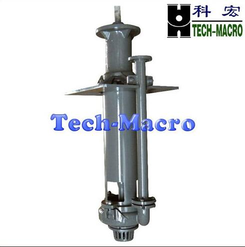 SP(R) Submerged Vertical Solid Slurry Pump