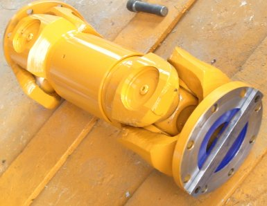 industrial universal joint