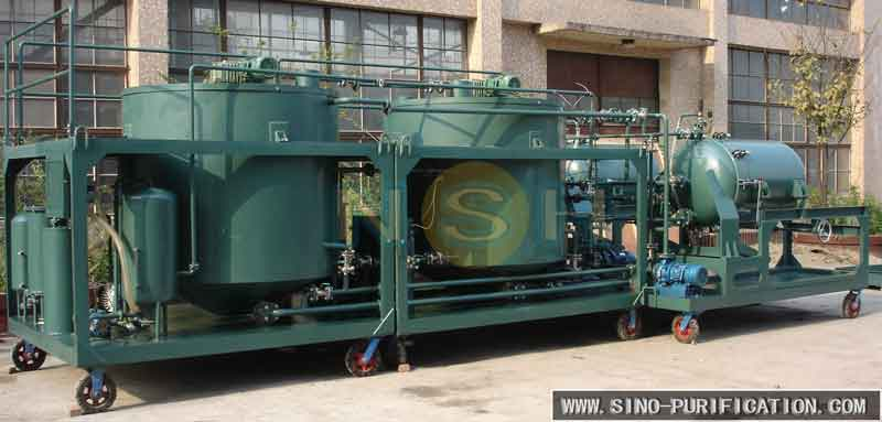 Used Transformer Oil Filter Machine, Oil Filter Machine and Price