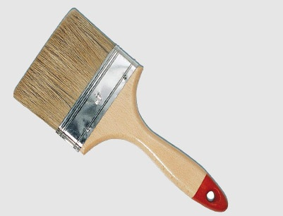 Natural Paint Brush