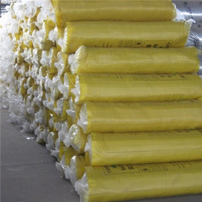 Refractory Glass Wool