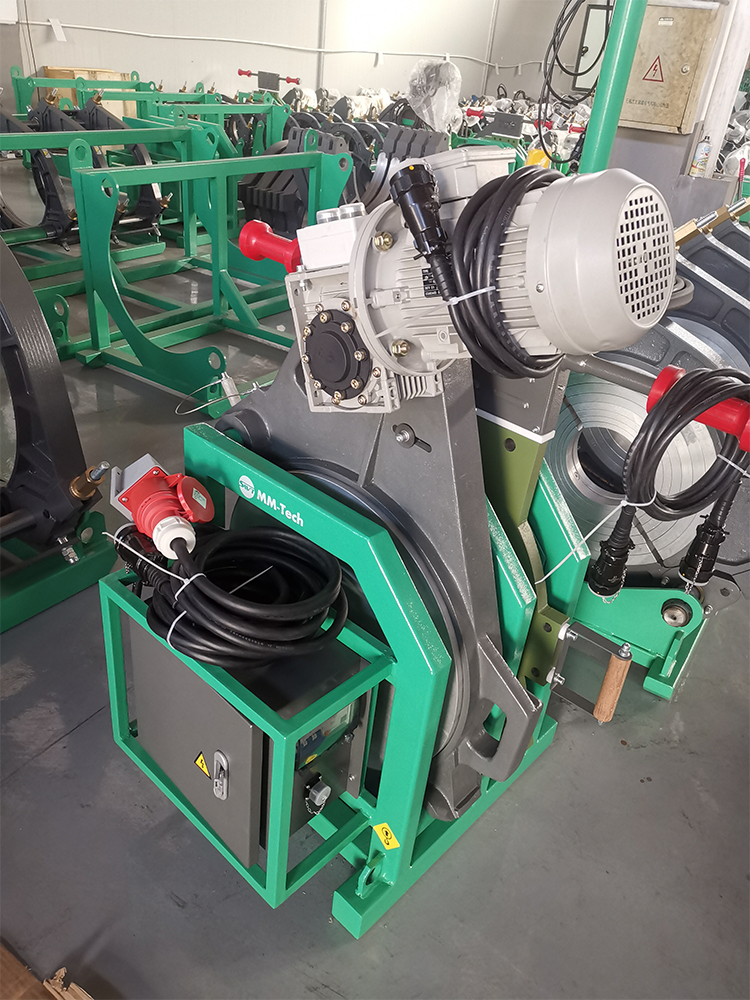 Thermofusion Welding Equipment