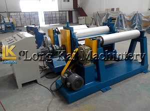 High quality aluminum foil Embossing Machine is mainly for aluminum foil embossing