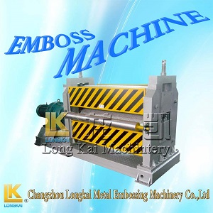High Quality Copperplate embossing machine price and manufacturer