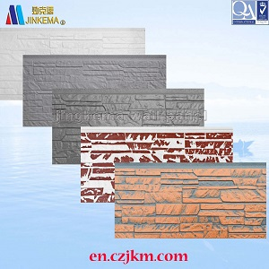 High quality China interior decoration wall panel manufacture