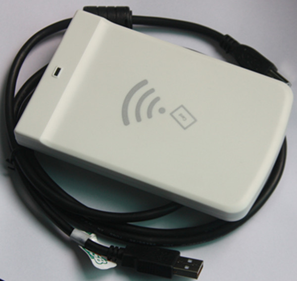 UHF Gen 2 Desktop RFID Reader/Writer