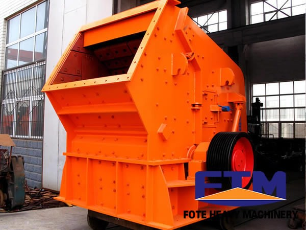 Impact crusher/Impact Crusher Price/Cement Impact Crusher