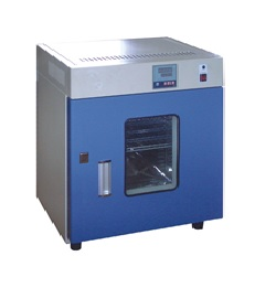 auto microcomputer controlled intelligent forced air blast drying oven/ sterilizer