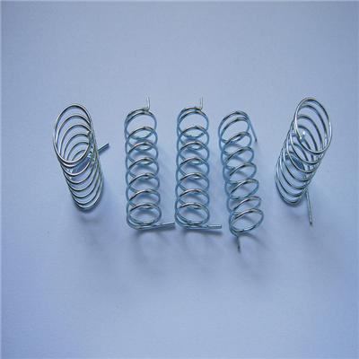 OEM High Quality Zinc Plated Carbon Steel Torsion Springs