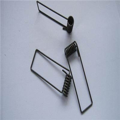 OEM Mouse Trap Type Shaped Springs