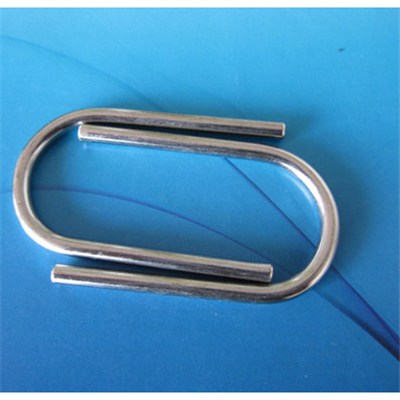 Custom Stainless Steel Carbon Steel U Shaped Springs