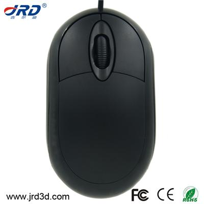 Mini Optical Wired Mouse