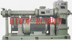 Rubber Extruder Machinery