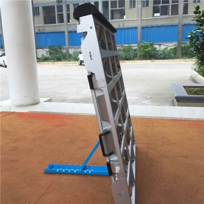 P6 led screen floor standing screen