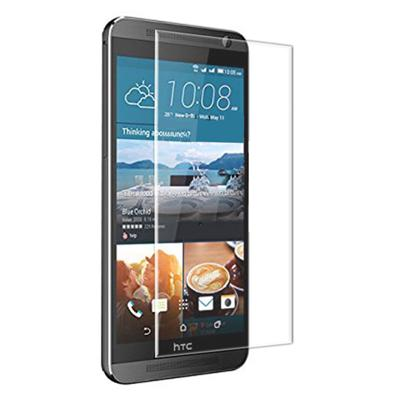 HTC E9 Tempered Glass Screen Protector