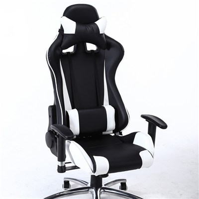 DM-03, Gaming Chair, Racing Style Office Chair,leather Office Chair(Sharp Knife Series)