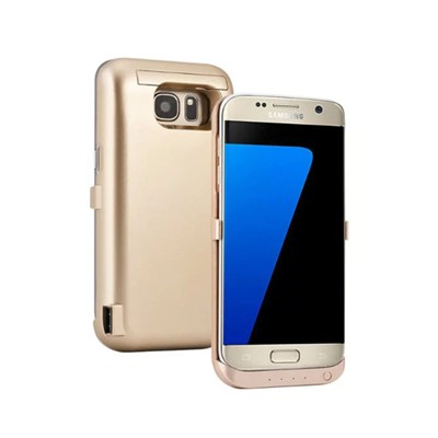 Backup Power Bank Case For Samsung S7 Edge