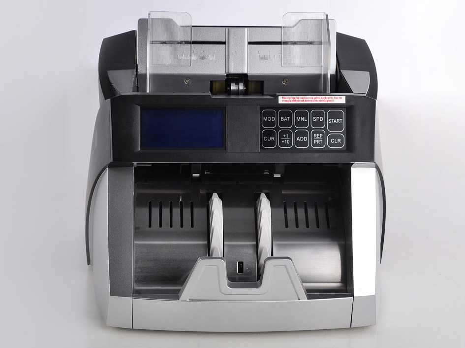 DB630 Front loading system Money counter,high quality ,fast speed,accuracy and good functions.