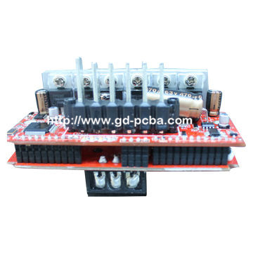 PCBA/ electronic manufacturing service/PCB assembly