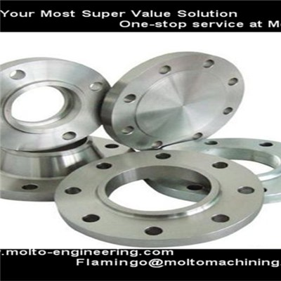 Stainless Steel investment Casting car part