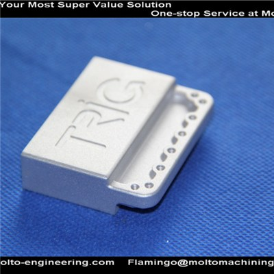 aluminum Prototyping Service for medical device
