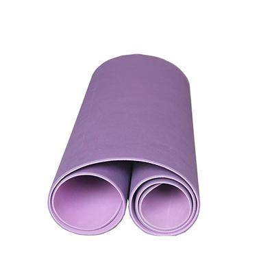 High Quality TPE Exercise Mat Eco-friendly best Yoge Mats, largly useing in gym, home and any outdoor sports with customized size and color
