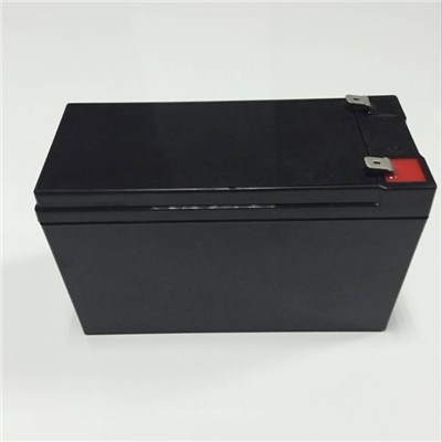 UPS Back up Battery CCTV Camera Battery 12V 7ah Battery