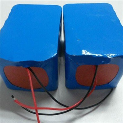 12V 8Ah Electric Sprayer LiFePO4 Lithium Battery