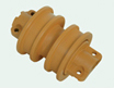 bushings and pins for excavators and bulldozers