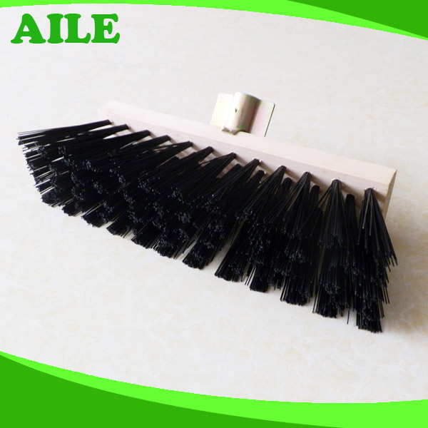 Middle East Market Long Handle Push Broom