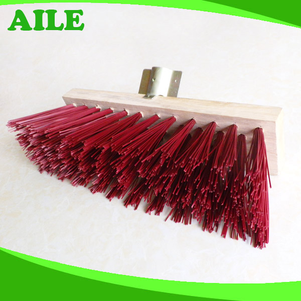 New Long Handle Broom For Warehouse Cleaning
