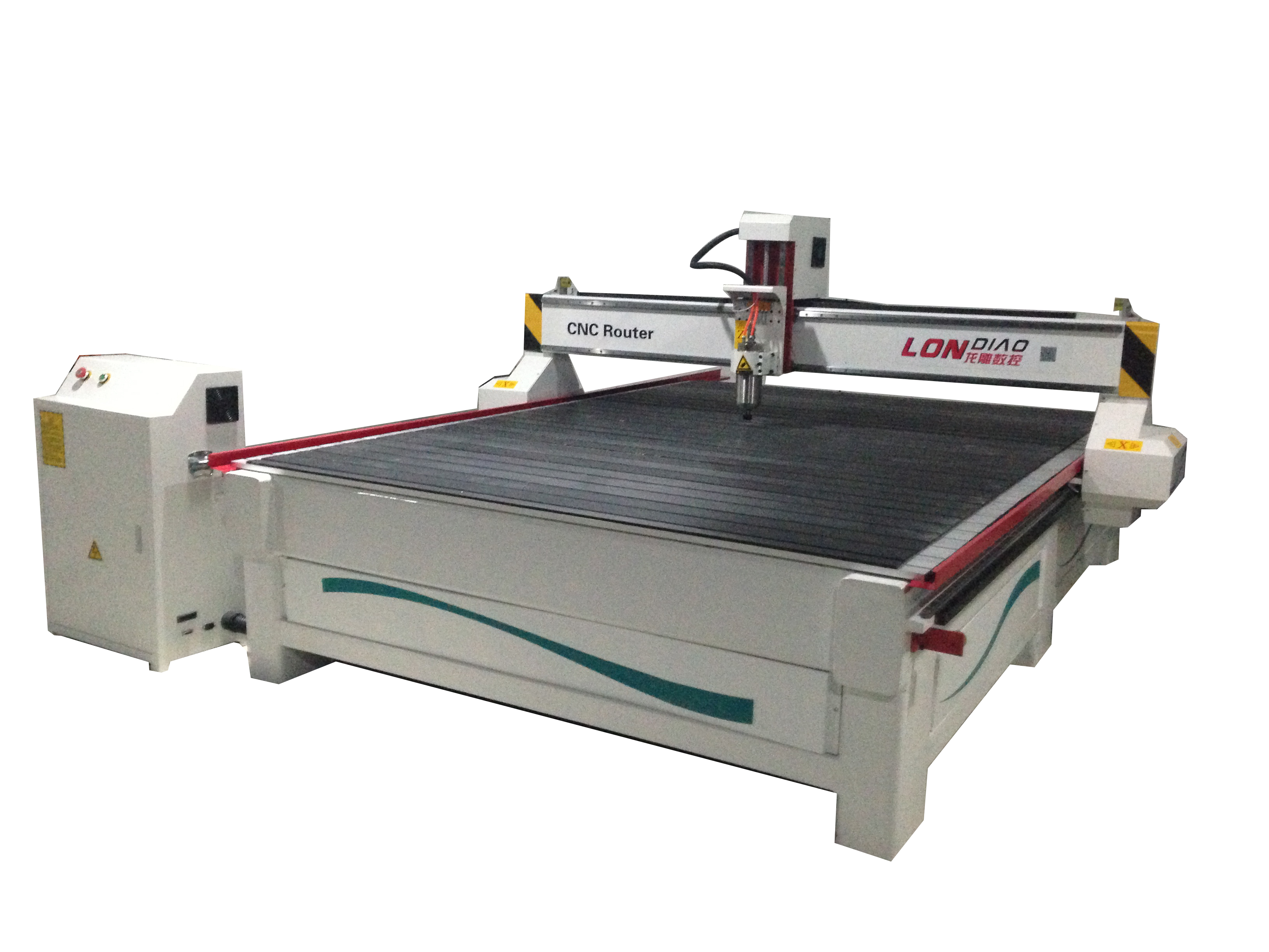 ld  2030 rack engraving machine