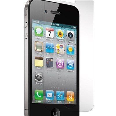 Anti Glare Screen Protector For IPhone4 4S