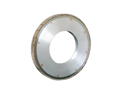 Metal Bond Grinding Wheel