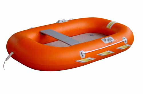 inflatable fishing boatHLD280