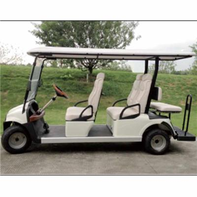 RD﹣4AC+2+D Electric Golf Cart AC System Standard Configuration