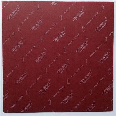 XL-BA Wine Red Shank Board