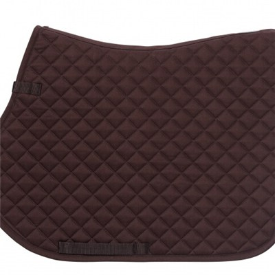 SMS5134 Quilted All Purpose Saddle Pad