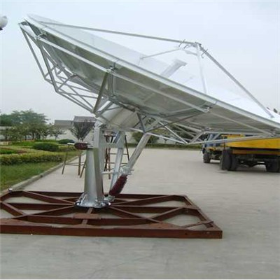 3.7mearth Station Antenna