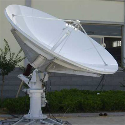 2.4m Earth Station Antenna