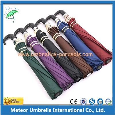 2 Folding Advertising Umbrella