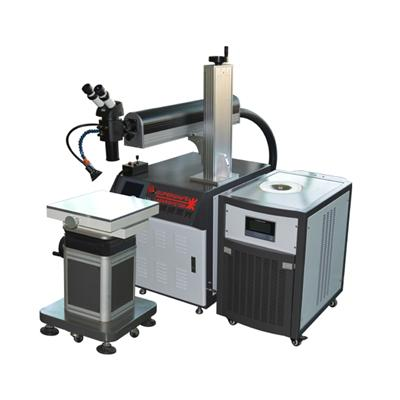 Mold Repair Laser Welding Systems