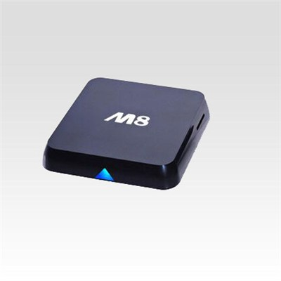 STB141 Quad Core Android 4.4 4K/2K TV BOX