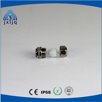 Brass Cable Gland Insert Silicon Rubber