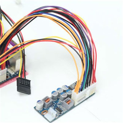Power Board-S