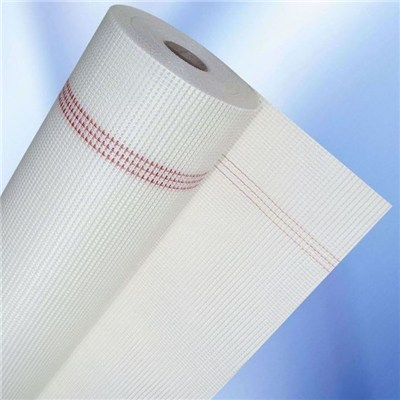 Heating Insulation Fiberglass Mesh